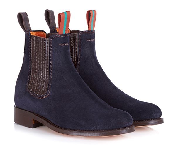 A Bluffer S Guide To Interior Design: 4 Pen Chilvers Chelsea Boots GRAB