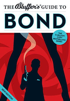 bluffer's guide, bluffer's, bond, bluffer
