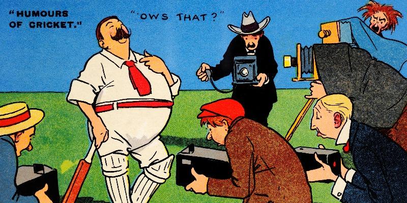 Doyle cartoon